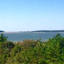 Cape Cod Beach Vacation Wellfleet Water View