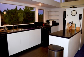 Cape Cod Vacation House Cook's Open Kitchen